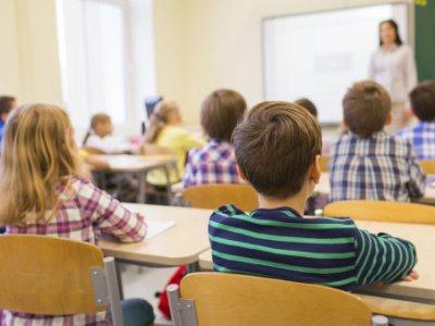 Възстановени са присъствените занимания в училищата за всички ученици от пети до единадесети клас