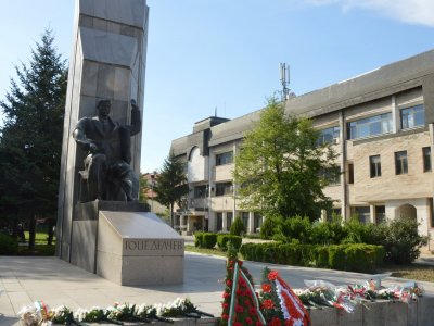 Навървшват се 118 години от гибелта на Гоце Делчев