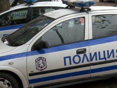 Кражба от жилище в село Скребатно и кражба на автомобил в гр. Гоце Делчев