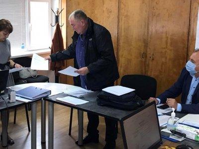 Проф. Георги Михайлов отново ще води кандидат депутатската листа в област Благоевград за изборите на 11 юли
