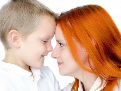 Училище за родители: Да отгледаш мъж