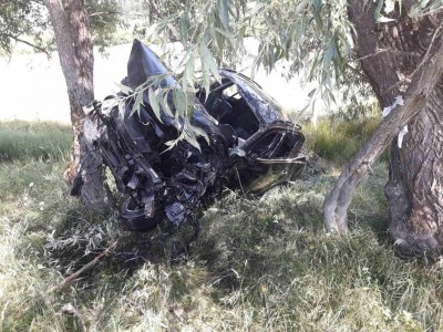 Трагедия в село Кочан