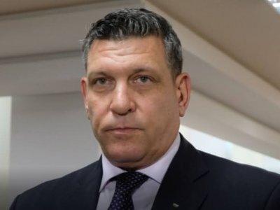 Николай Петров е новият шеф на полицията в Гоце Делчев, Илия Иручев заминава за Доспат