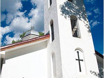 """Илинден празнуват в Добротино, Тешово и Нова Ловча, празник е и за черквата """"Св. Архангел Михаил"""" в квартал Кумсала на град Гоце Делчев"""