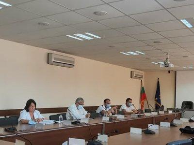 Кметът Владимир Москов: Имахме трудна бюджетна година, но с добър екип нещата се получават