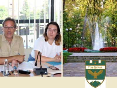 Професор по психология и виден капацитет по проблемите на деменцията ще обучава социални работници от Гоце Делчев