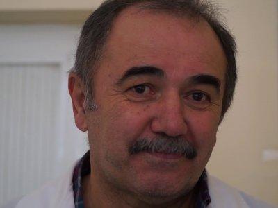 Внезапно почина известният гоцеделчевски ортопед д-р Петър Шопов