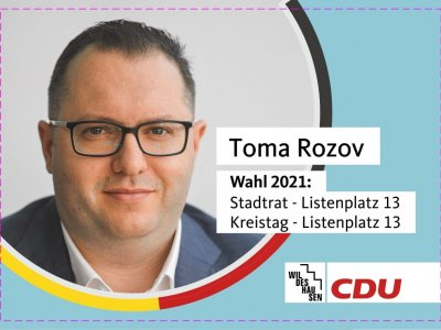 Неврокопчанинът Тома Розов стана общински съветник в Германия