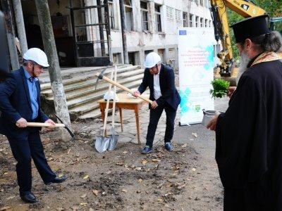 Започна изграждането на 30 социални жилища в град Гоце Делчев