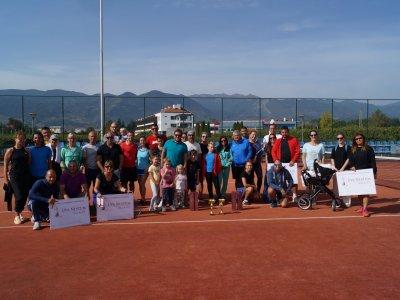 Предстои тенис турнир Uva Nestum Open II