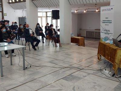 В град Гоце Делчев успешно приключи проект, свързан с човешкото здраве