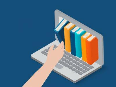 """Училищната библиотека в ПМГ """"Яне Сандански"""" вече има свой електронен каталог"""